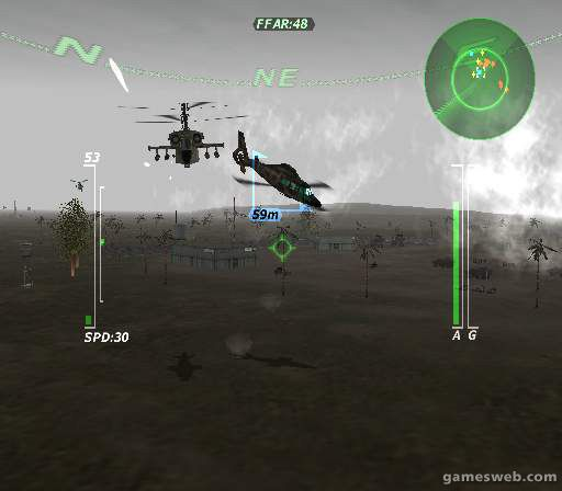 Thunderhawk: Operation Phoenix  Archiv - Screenshots - Bild 9