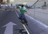 Tony Hawk's Pro Skater 3  Archiv - Screenshots - Bild 18