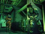 Metal Gear Solid 2  Archiv - Screenshots - Bild 10