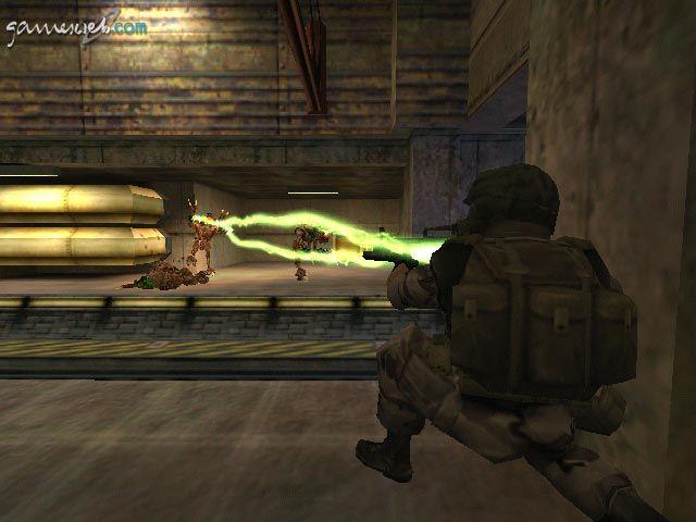 Half-Life  Archiv - Screenshots - Bild 8