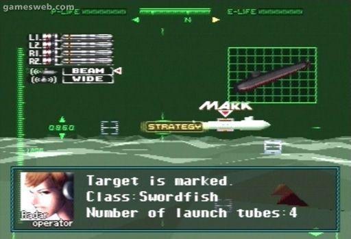 Submarine Commander - Screenshots - Bild 2