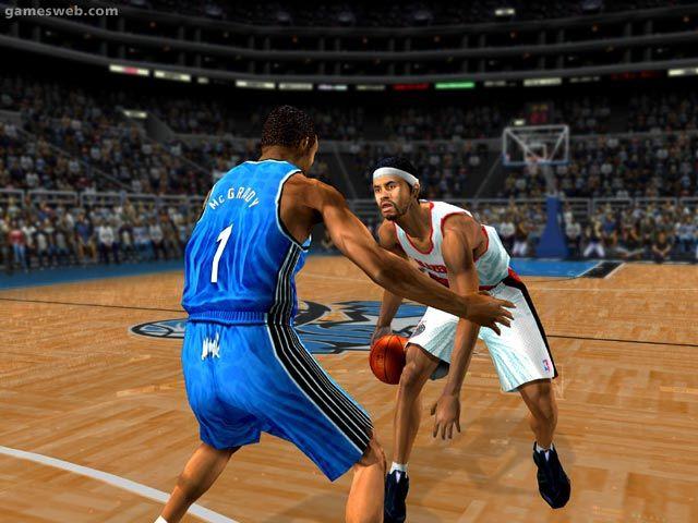 ESPN NBA 2 Night 2002  Archiv - Screenshots - Bild 2