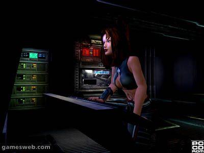 Unreal 2  Archiv - Screenshots - Bild 8