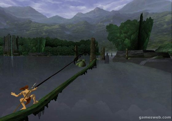 Tarzan  Archiv - Screenshots - Bild 5