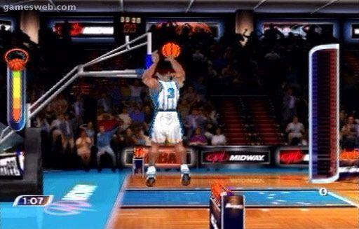 NBA Hoopz - Screenshots - Bild 11