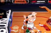NBA Hoopz - Screenshots - Bild 2