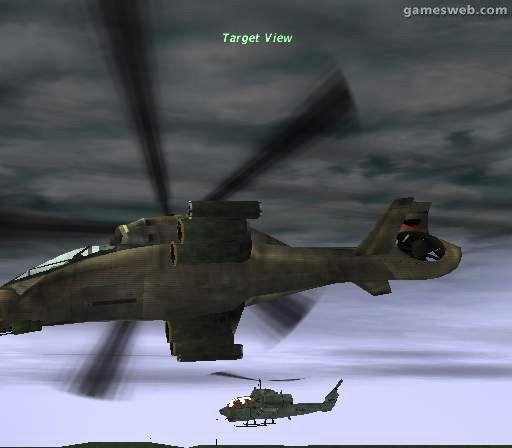 Thunderhawk: Operation Phoenix  Archiv - Screenshots - Bild 5