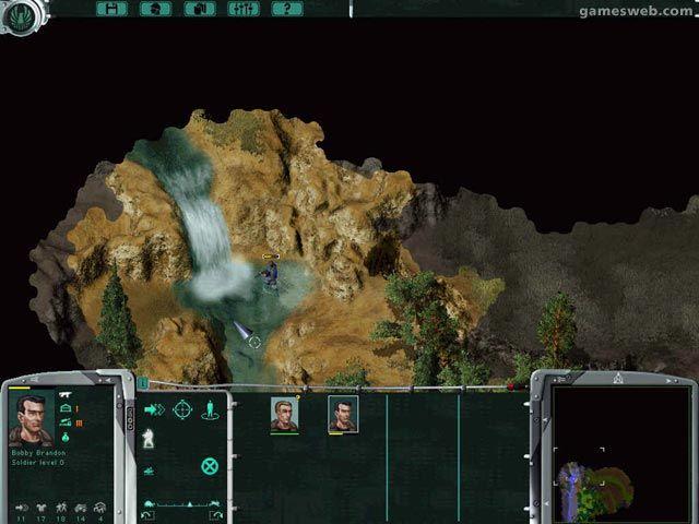 Original War - Screenshots - Bild 2