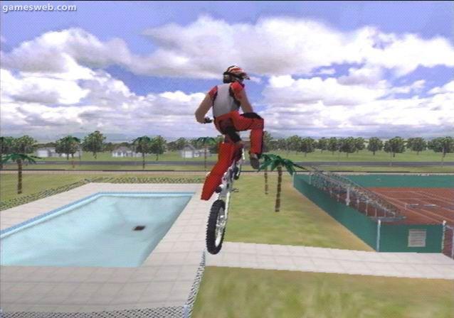 MX 2002  Archiv - Screenshots - Bild 4