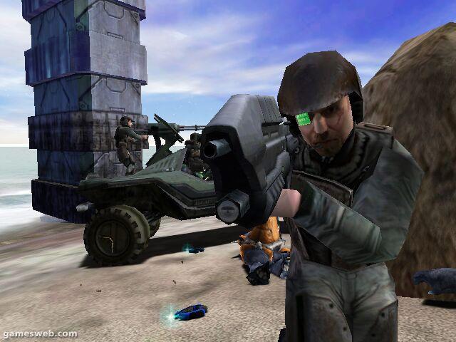Halo Archiv - Screenshots - Bild 53