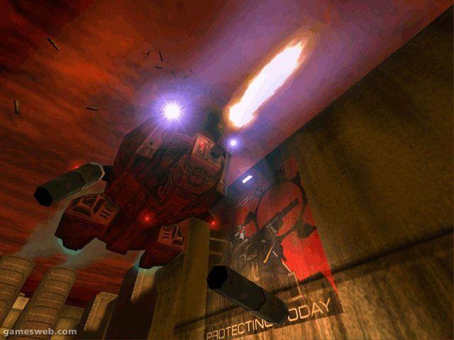 Red Faction  Archiv - Screenshots - Bild 6