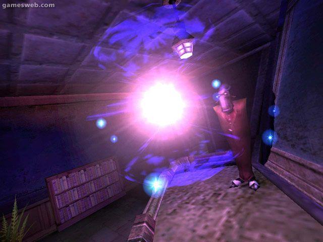Oddworld: Munch's Oddysee  Archiv - Screenshots - Bild 5