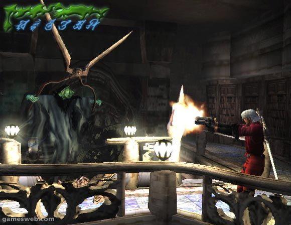 Devil May Cry  Archiv - Screenshots - Bild 21