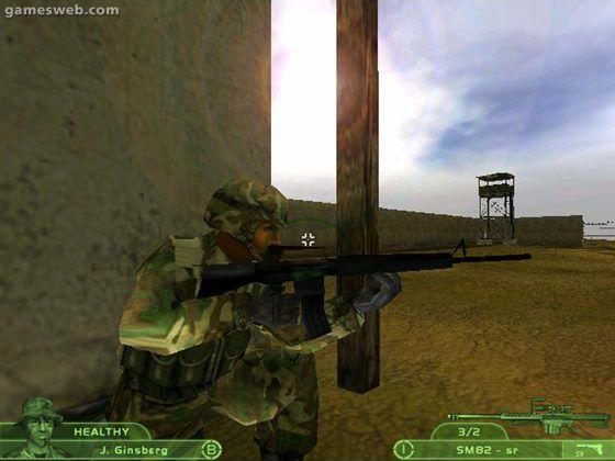 Ghost Recon  Archiv - Screenshots - Bild 32