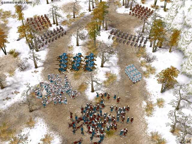 Praetorians  Archiv - Screenshots - Bild 39