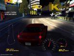 Project Gotham Racing  Archiv - Screenshots - Bild 4