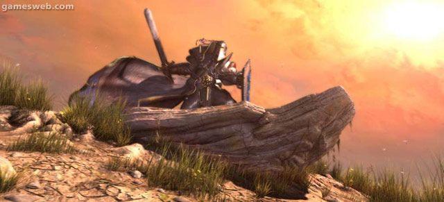 Warcraft III  Archiv - Screenshots - Bild 11