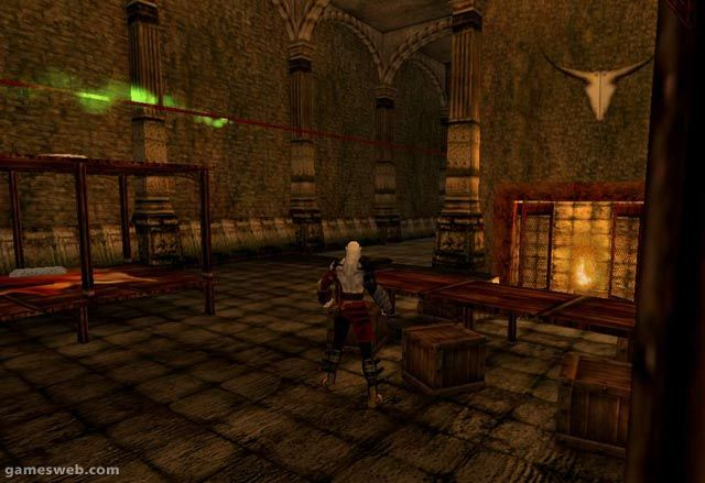Legacy of Kain: Blood Omen 2  Archiv - Screenshots - Bild 8