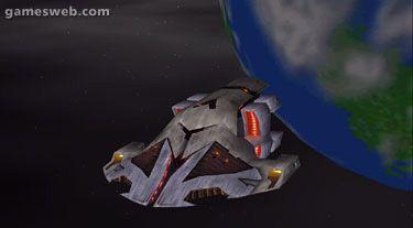 Starfleet Command II: Orion Pirates  Archiv - Screenshots - Bild 10