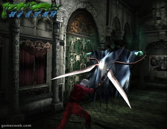 Devil May Cry  Archiv - Screenshots - Bild 22