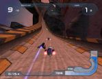 Wipeout Fusion  Archiv - Screenshots - Bild 4