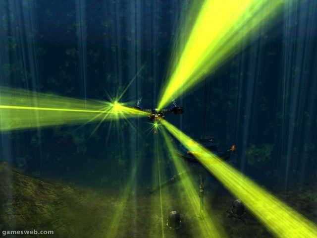 AquaNox  Archiv - Screenshots - Bild 12