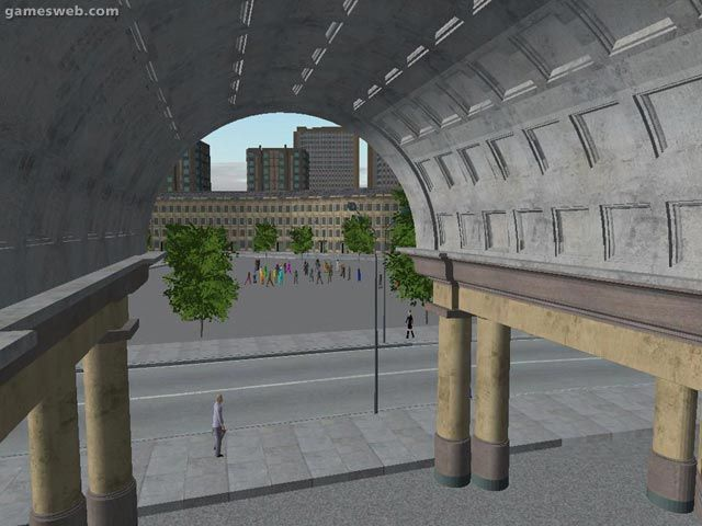 Republic  Archiv - Screenshots - Bild 2