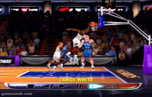 NBA Hoopz - Screenshots - Bild 6