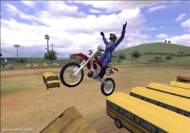 MX 2002  Archiv - Screenshots - Bild 5