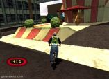 MTV Sports: T.J. Lavin's Ultimate BMX - Screenshots - Bild 3