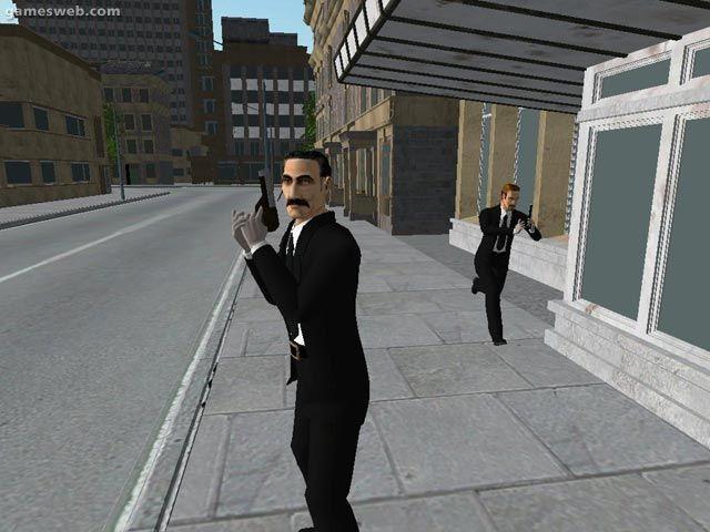 Republic  Archiv - Screenshots - Bild 13