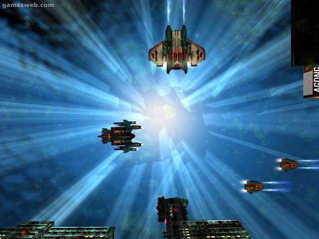 AquaNox  Archiv - Screenshots - Bild 5