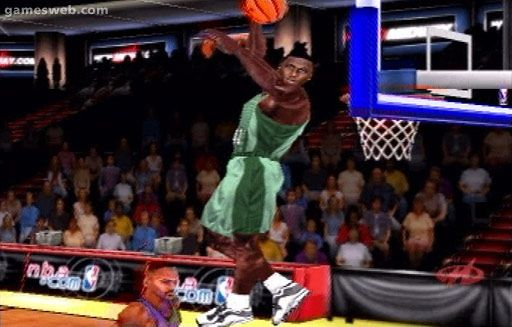 NBA Hoopz - Screenshots - Bild 10