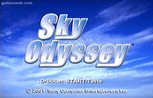Sky Odyssey - Screenshots - Bild 14