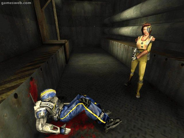 Red Faction  Archiv - Screenshots - Bild 12