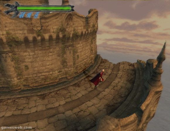 Devil May Cry  Archiv - Screenshots - Bild 29