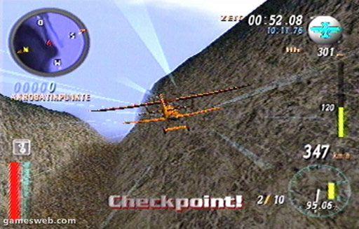 Sky Odyssey - Screenshots - Bild 3
