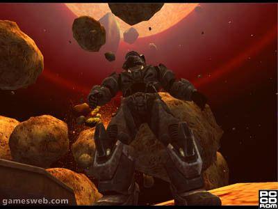 Unreal 2  Archiv - Screenshots - Bild 5
