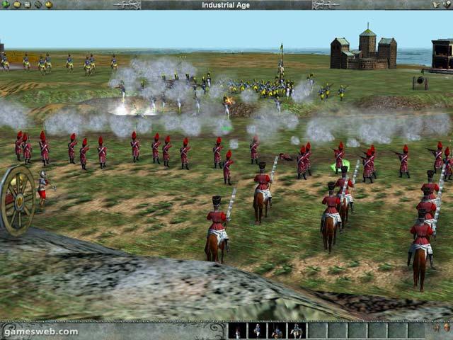 Strategiespiele Wie Empire Earth