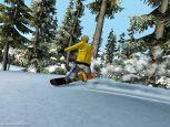Amped: Freestyle Snowboarding  Archiv - Screenshots - Bild 5