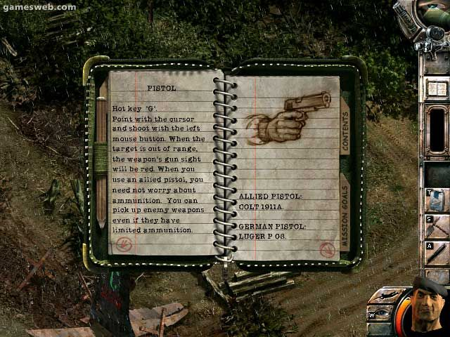 Commandos 2  Archiv - Screenshots - Bild 11
