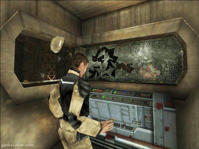 Red Faction  Archiv - Screenshots - Bild 13