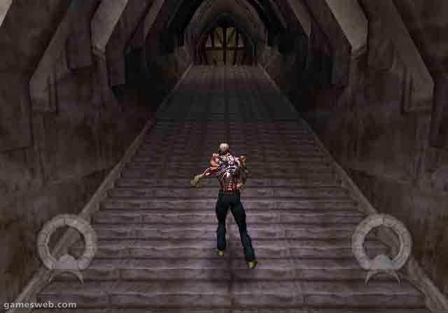 Shadowman 2  Archiv - Screenshots - Bild 2