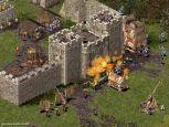 Stronghold  Archiv - Screenshots - Bild 3
