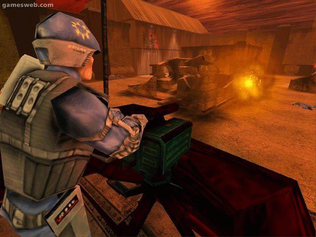 Red Faction  Archiv - Screenshots - Bild 8