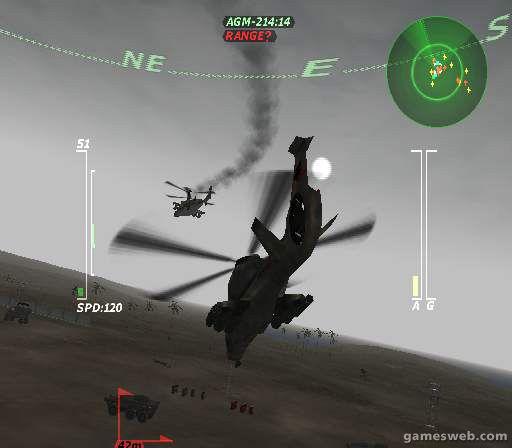 Thunderhawk: Operation Phoenix  Archiv - Screenshots - Bild 11