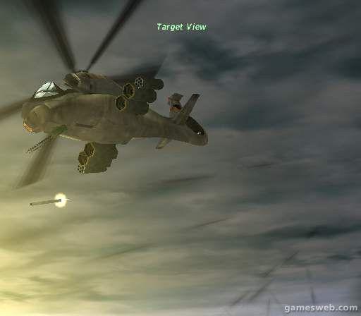 Thunderhawk: Operation Phoenix  Archiv - Screenshots - Bild 2