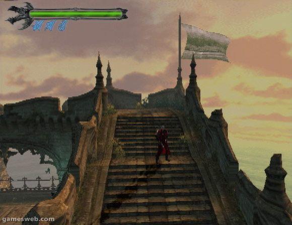 Devil May Cry  Archiv - Screenshots - Bild 27