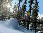 Amped: Freestyle Snowboarding  Archiv - Screenshots - Bild 13