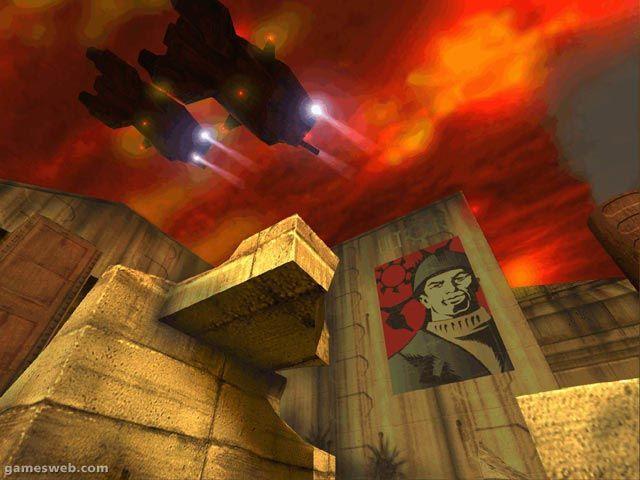 Red Faction  Archiv - Screenshots - Bild 16